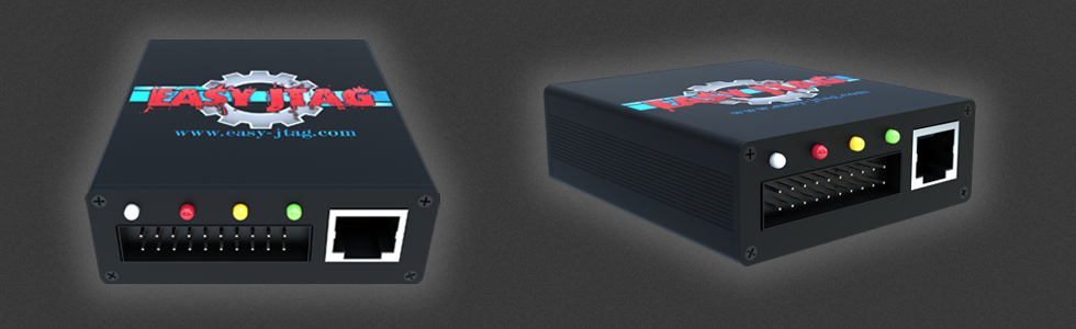 Easy-Jtag - New fantastic box from z3x team released - GSM-Forum