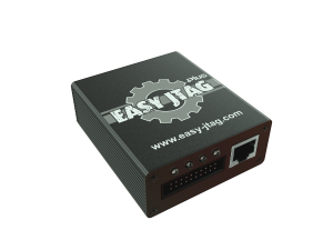 EasyJTAG Plus Box Hardware | EasyJtag – Fastest Memory Programmer in