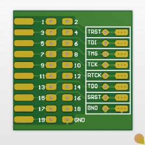 EasyJTAG Plus Box Hardware   EasyJtag – Fastest Memory Programmer in