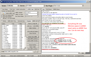 Guide for resizing GPT partitions | EasyJtag – Fastest