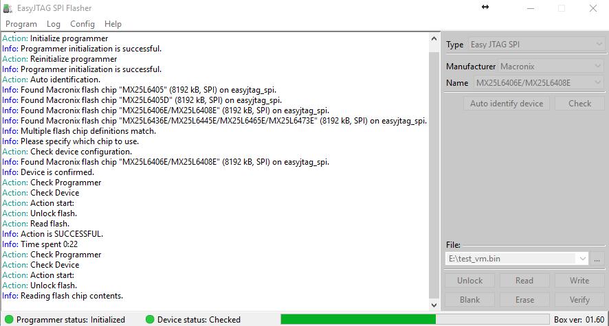 GSM-Forum - View Single Post - EasyJTAG Classic Suite v2 6 0 1